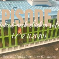 EPISOD 6: Jualan ayam botak (2-12.11.2020)